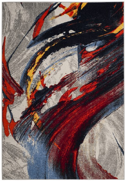 Art Inspired Area Rugs Porcello Collection Safavieh