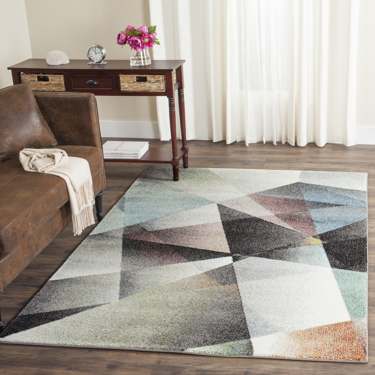Rug Prl6939b Porcello Area Rugs By Safavieh