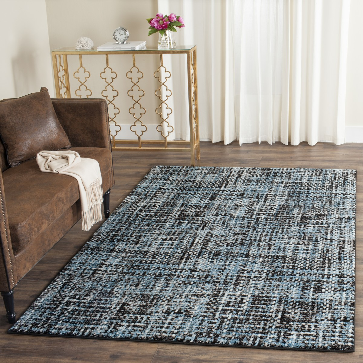 Rug Prl6941g Porcello Area Rugs By Safavieh