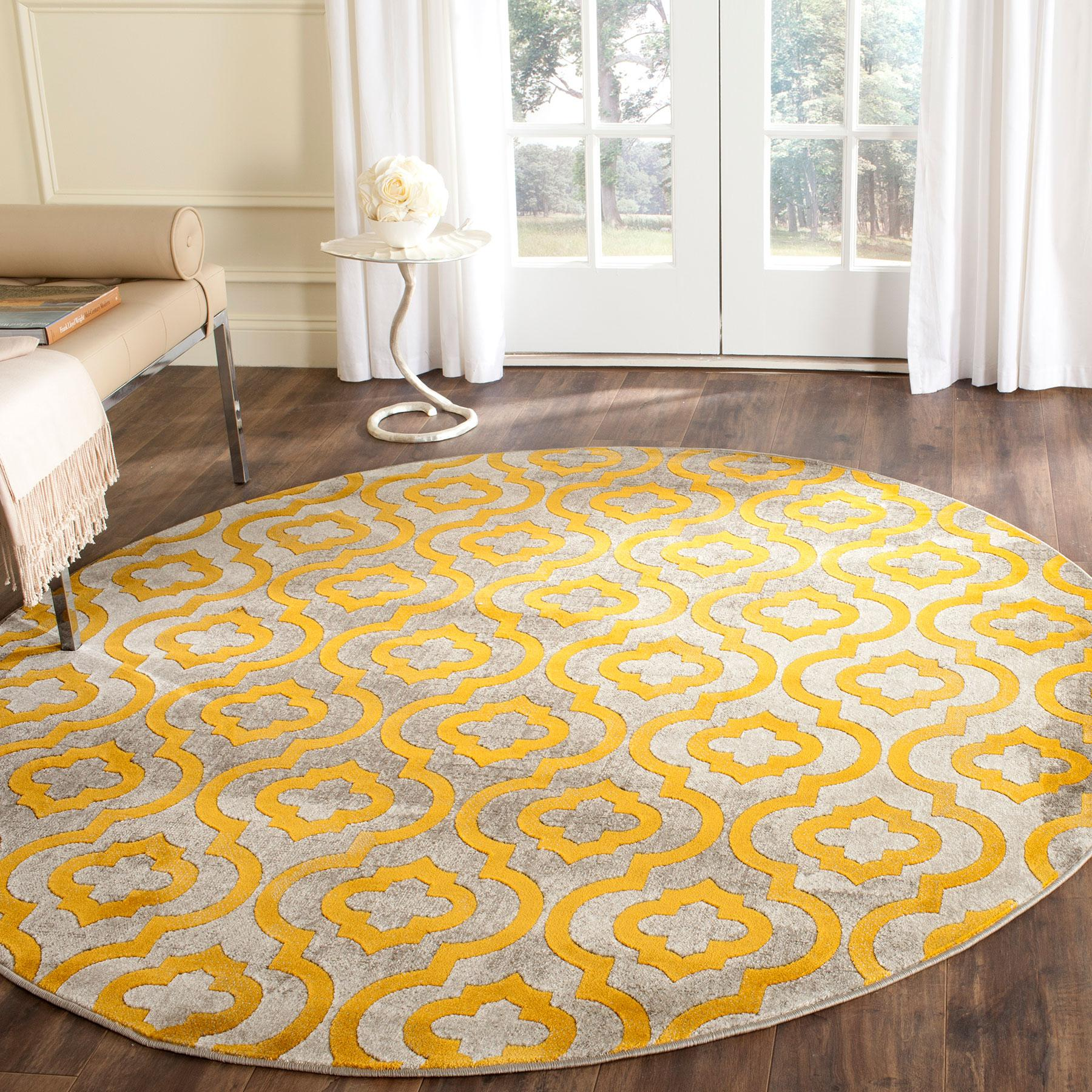 Rug Prl7734c Porcello Area Rugs By Safavieh