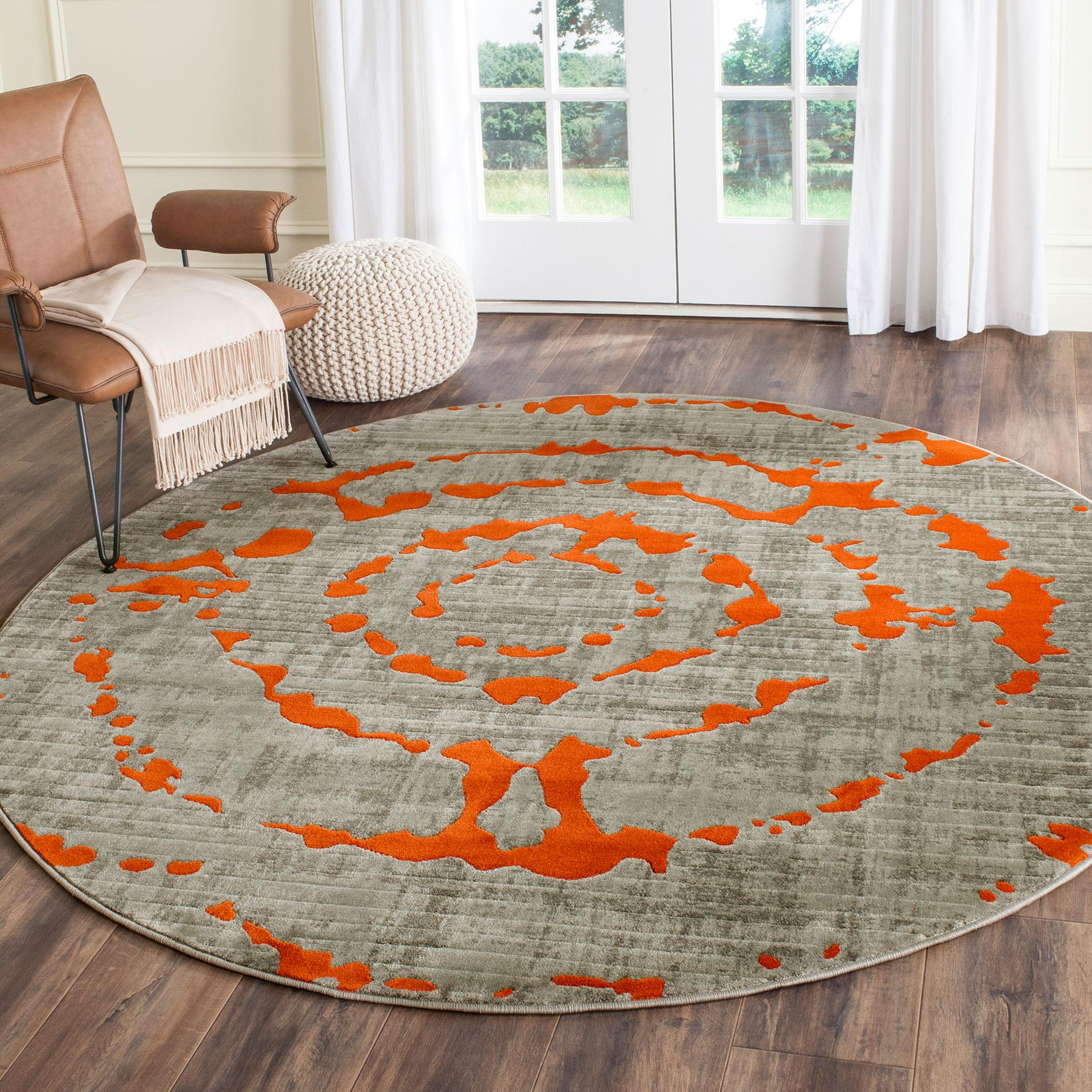 Rug Prl7735f Porcello Area Rugs By Safavieh
