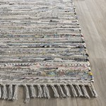RAR121A - Rag Rug 2ft-3in X 9ft