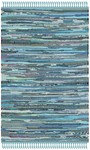 RAR121B - Rag Rug 2ft X 3ft