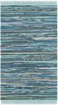 RAR121B - Rag Rug 2ft-6in X 4ft