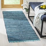 RAR121B - Rag Rug 2ft-3in X 6ft