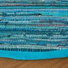 RAR121B - Rag Rug 6ft X 6ft