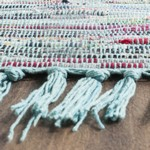 RAR121B - Rag Rug 8ft X 10ft