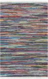 RAR121M - Rag Rug 4ft X 6ft