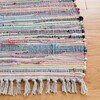 RAR121M - Rag Rug 5ft X 8ft