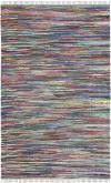 RAR121M - Rag Rug 6ft X 9ft