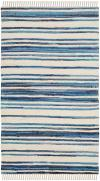 RAR126B - Rag Rug 2ft-6in X 4ft