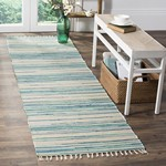 RAR126D - Rag Rug 2ft-3in X 8ft