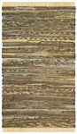 RAR127H - Rag Rug 2ft-6in X 4ft