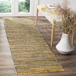 RAR127H - Rag Rug 2ft-3in X 8ft