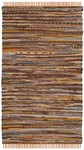 RAR127N - Rag Rug 2ft-6in X 4ft
