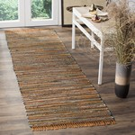 RAR127N - Rag Rug 2ft-3in X 8ft