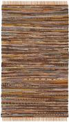 RAR127N - Rag Rug 3ft X 5ft