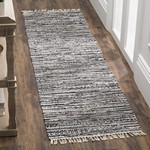 RAR128A - Rag Rug 2ft-3in X 8ft