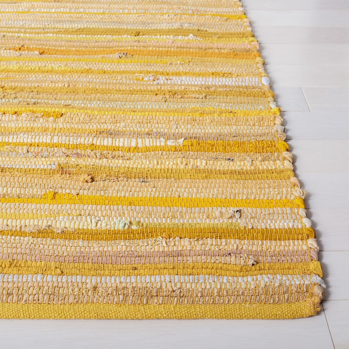 Rug Rar130h Rag Rug Area Rugs By Safavieh