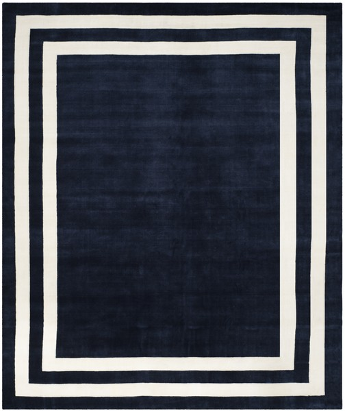 Rug Rlr4151b Fitzgerald Border Ralph Lauren Area Rugs By