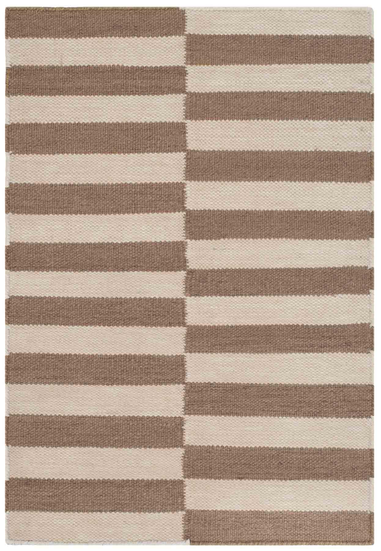 Rug Rlr2221d River Reed Stripe Ralph Lauren Area Rugs By