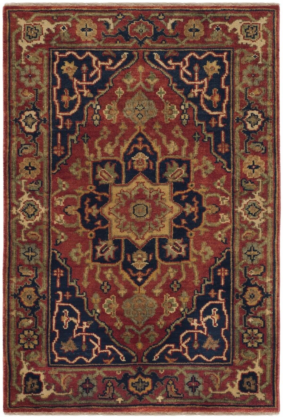 Rug Rlr7521a Eastwood Ralph Lauren Area Rugs By Safavieh