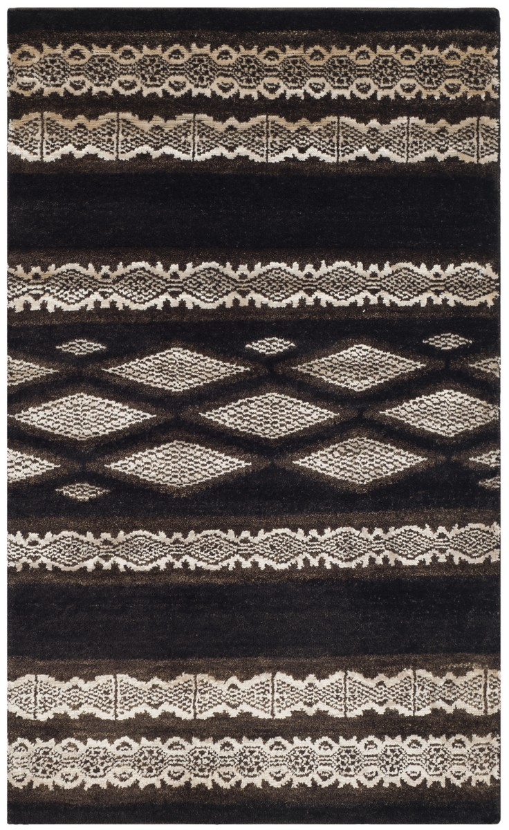 Rug Rlr7731a Nairobi Stripe Ralph Lauren Area Rugs By
