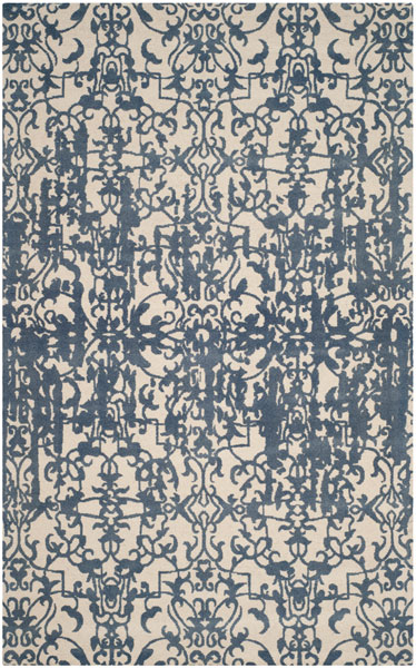 Rug Rvt101a Restoration Vintage Area Rugs By Safavieh
