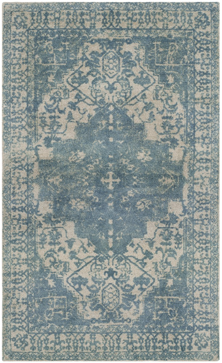 Rug Rvt421a Restoration Vintage Area Rugs By Safavieh