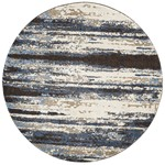 RET2138-1165 - Retro 6' X 6' Round