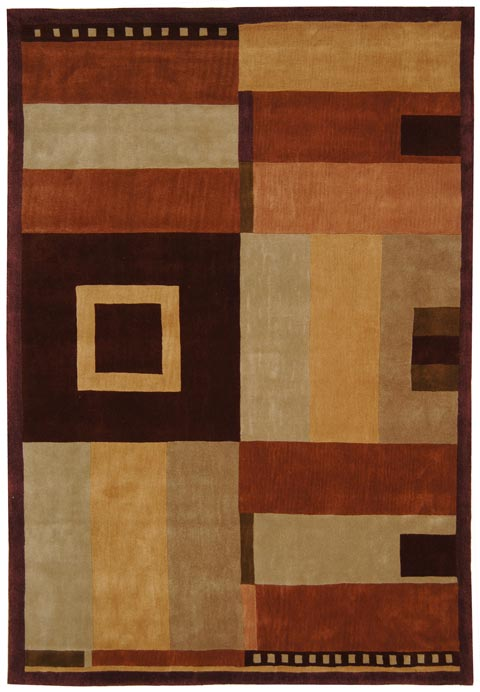 Rug Rd609a Rodeo Drive Area Rugs By Safavieh
