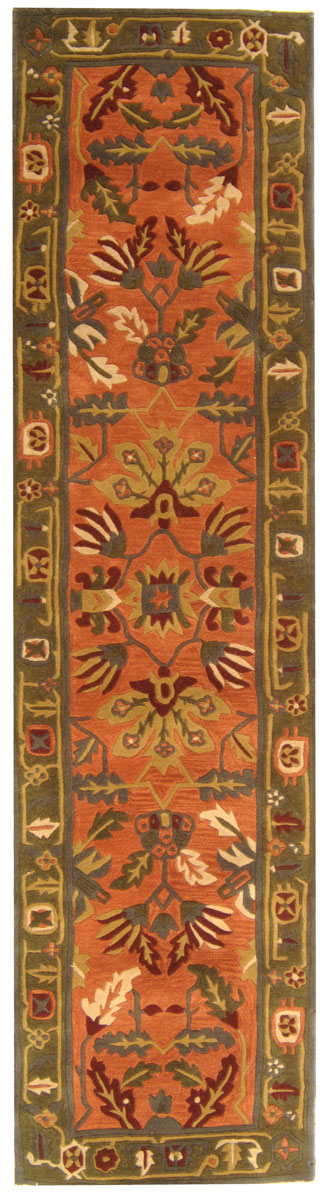 Rug Rd240a Rodeo Drive Area Rugs By Safavieh
