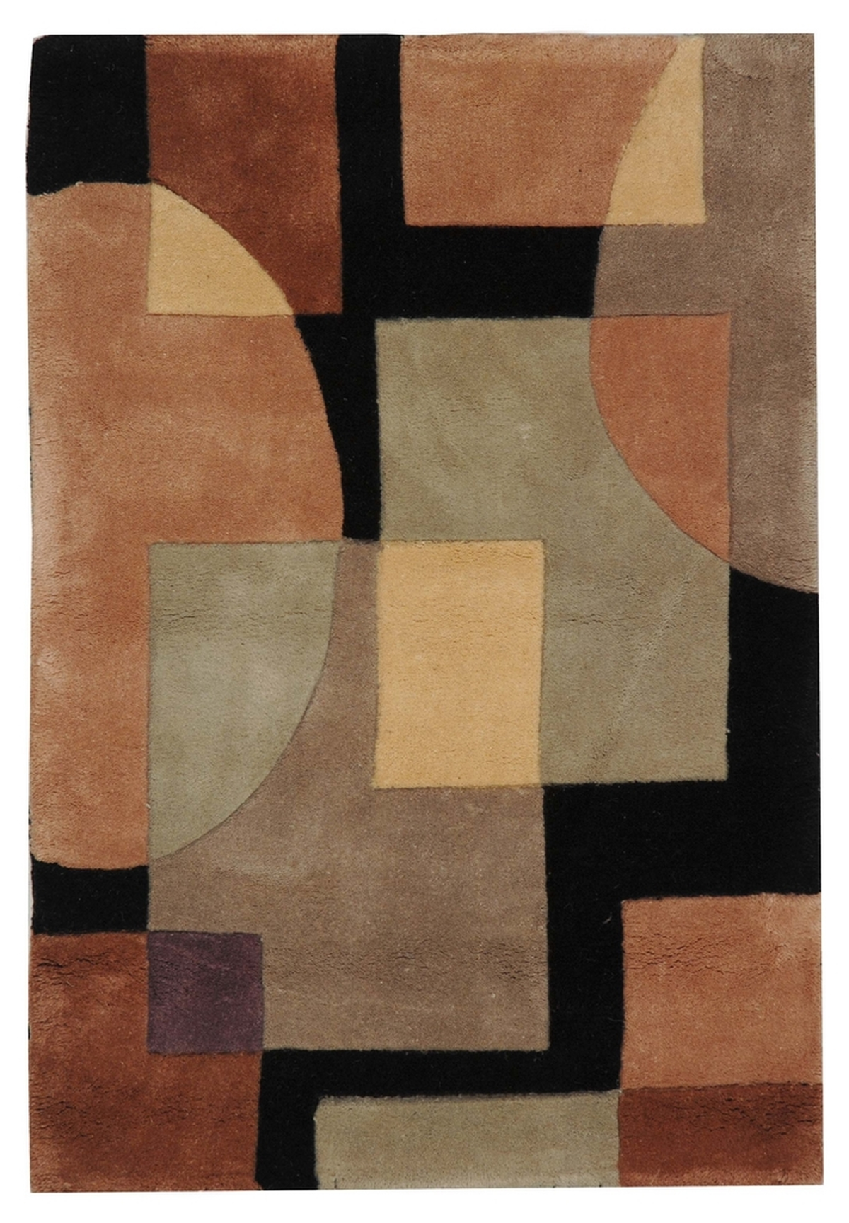 Rug Rd843a Rodeo Drive Area Rugs By Safavieh