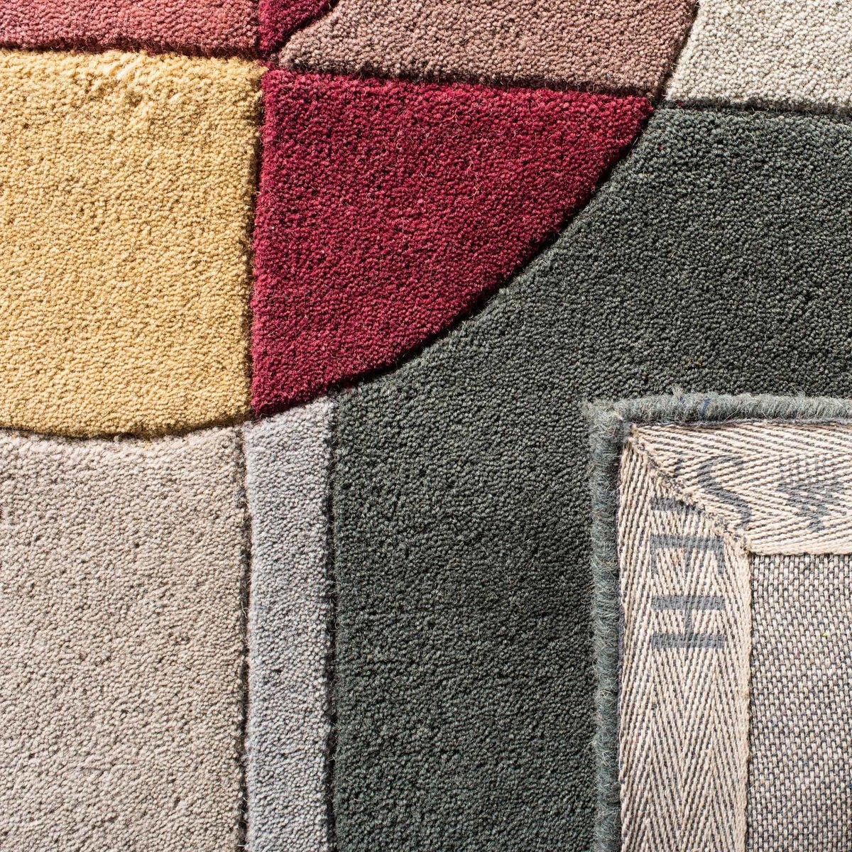 Rug Rd845b Rodeo Drive Area Rugs By Safavieh