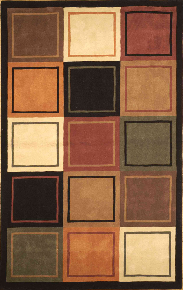 Rug Rd861a Rodeo Drive Area Rugs By Safavieh