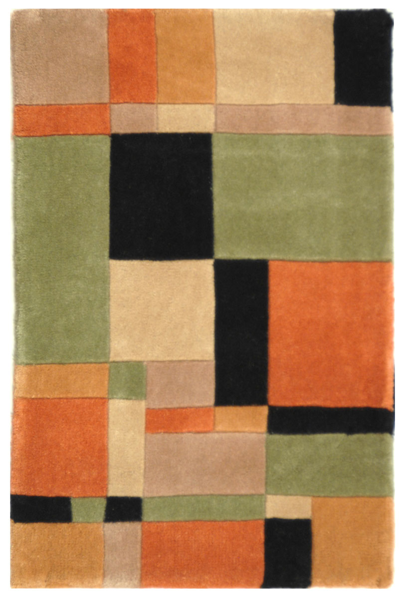 Rug Rd862a Rodeo Drive Area Rugs By Safavieh