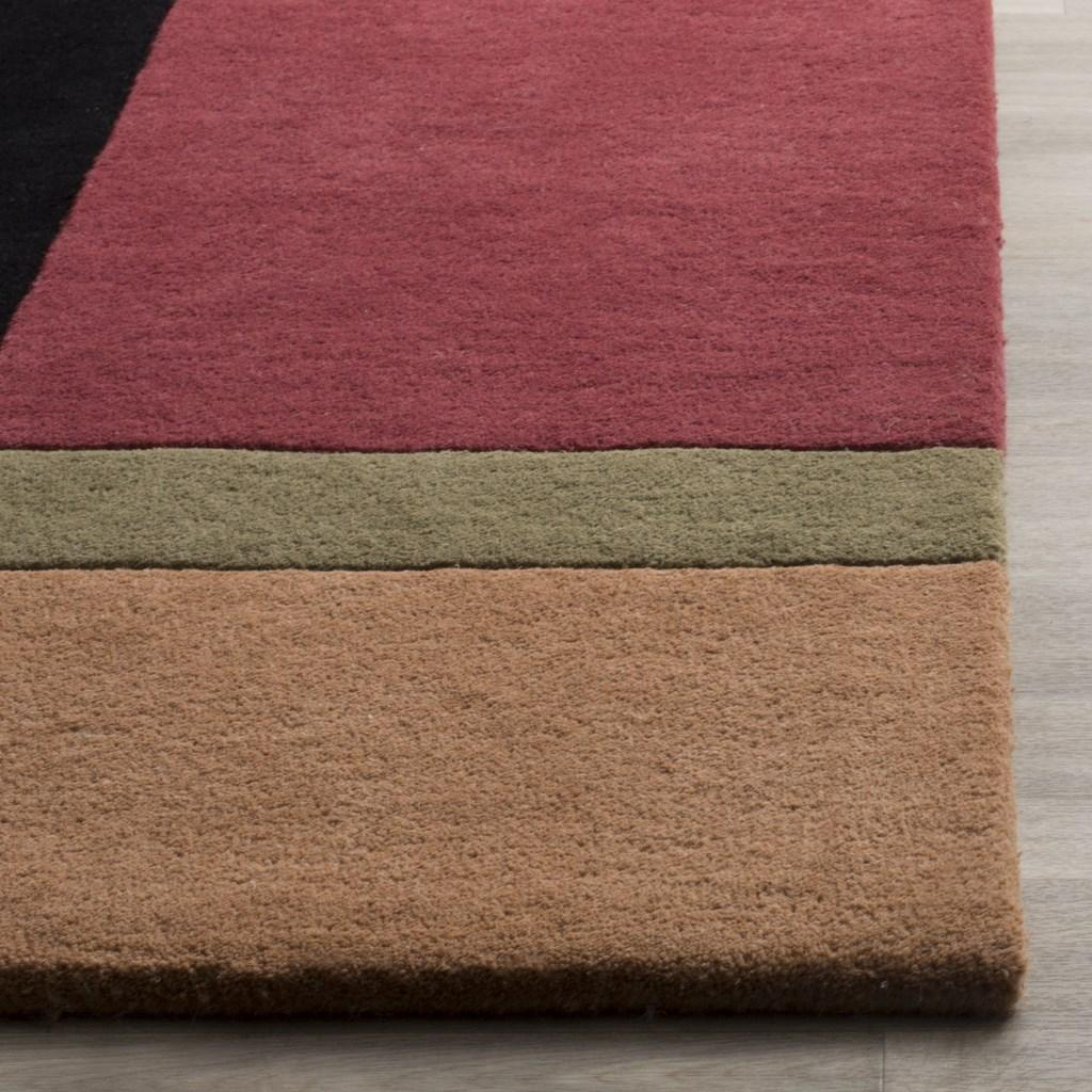 Rug Rd868a Rodeo Drive Area Rugs By Safavieh