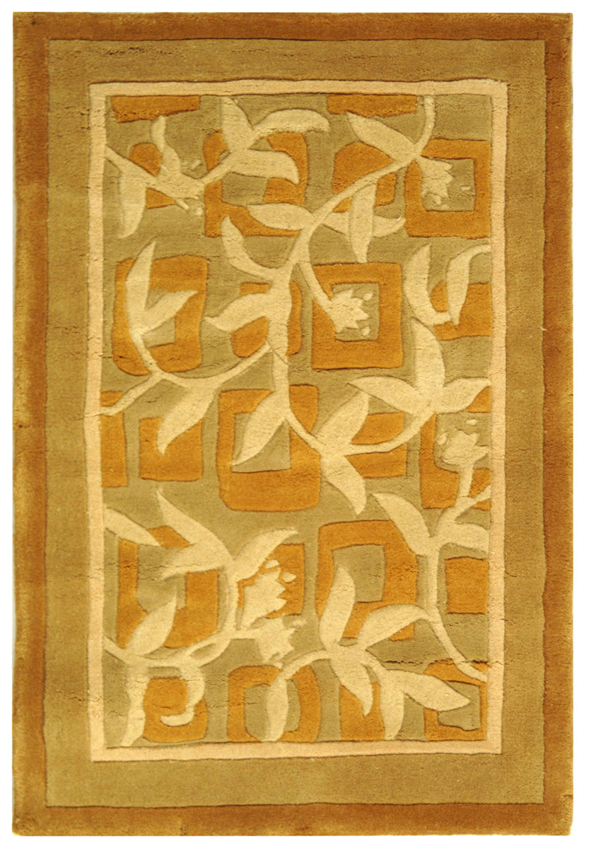 Rug Rd874a Rodeo Drive Area Rugs By Safavieh