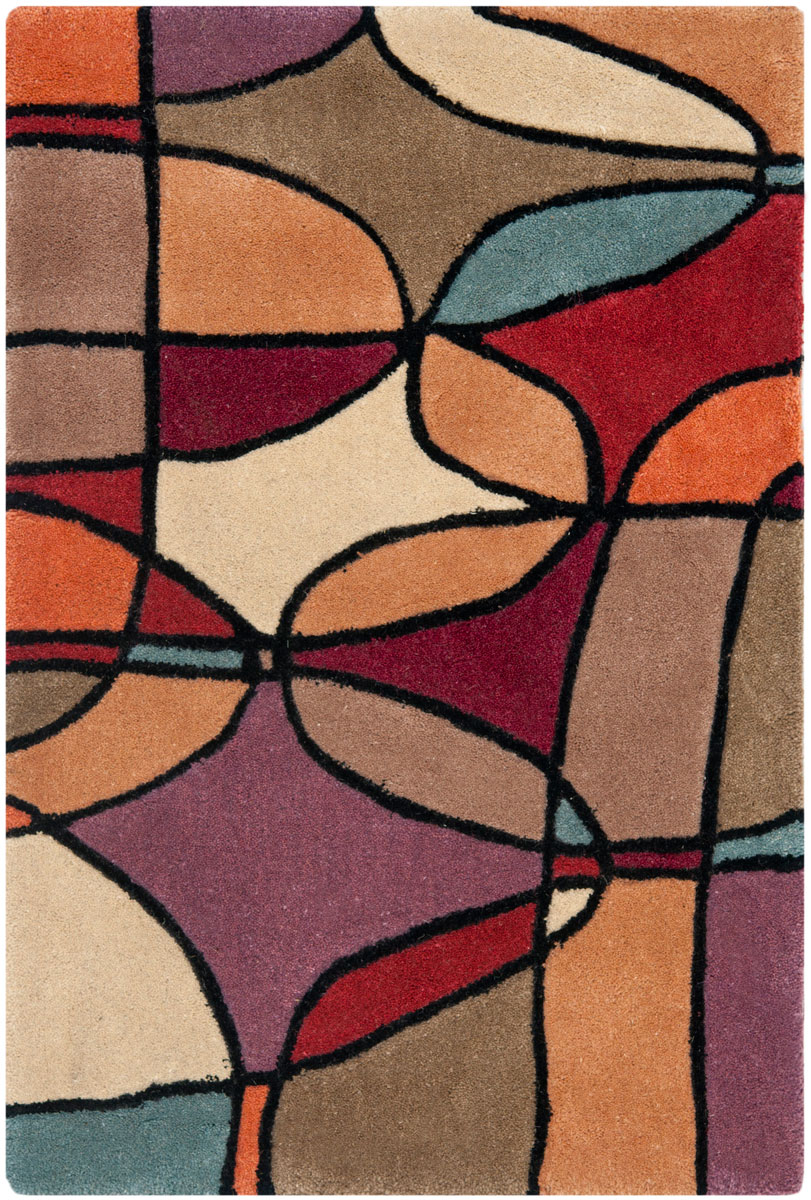 Rug Rd880a Rodeo Drive Area Rugs By Safavieh