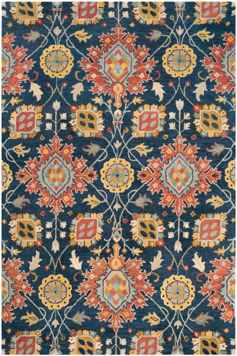 Rug Ros565a Roslyn Area Rugs By Safavieh
