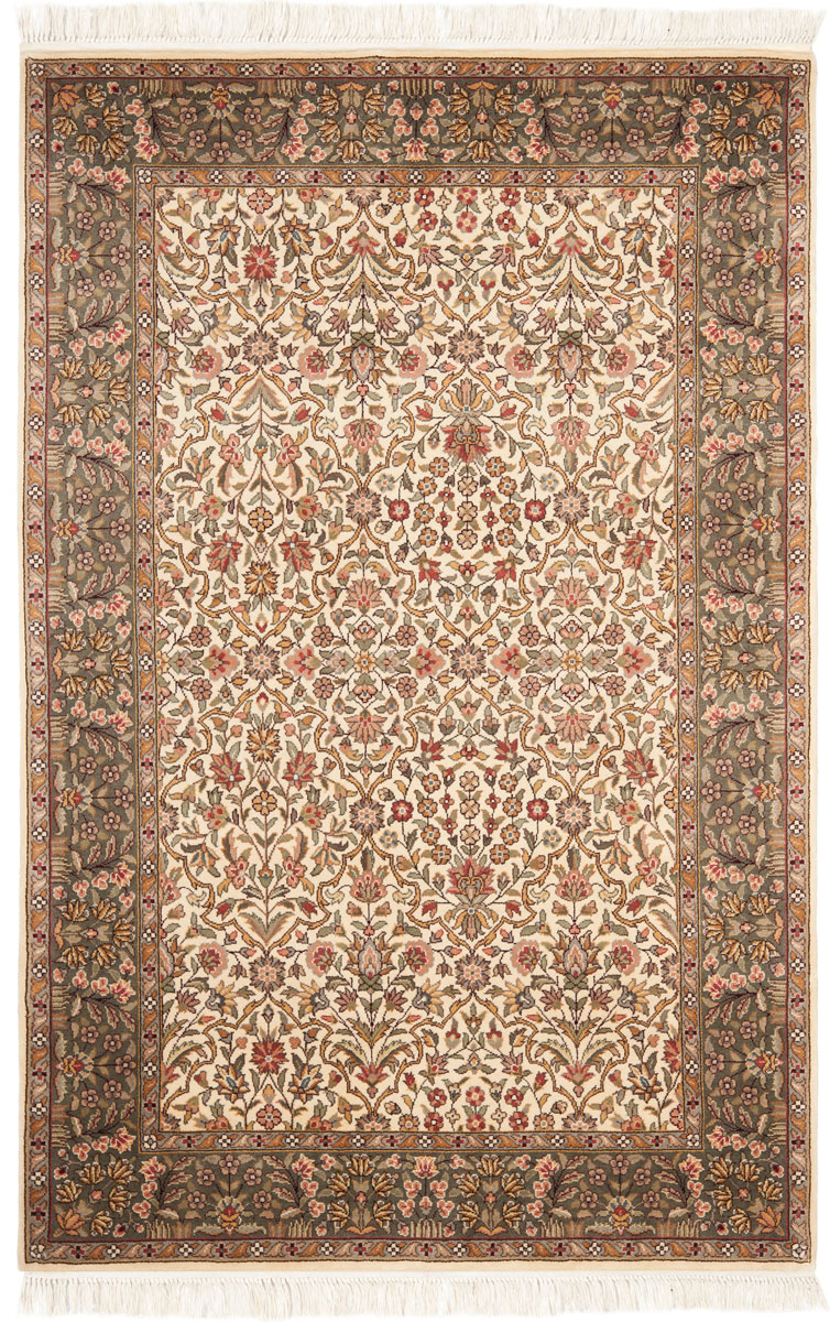 Rug Rk13b Royal Kerman Area Rugs By Safavieh