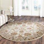 ROY207B - Royalty 5ft X 5ft Round