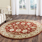 ROY244B - Royalty 5' X 5' Round