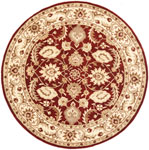 ROY244B - Royalty 7' X 7' Round