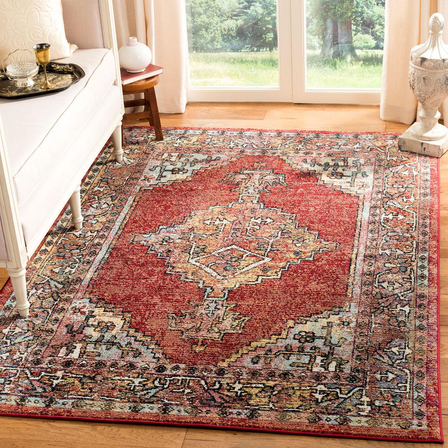 Rug Svh650r Savannah Area Rugs By Safavieh