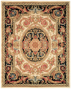 Savonnerie Rug Collection