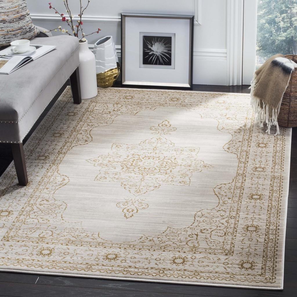 Rug Ser210a Serenity Area Rugs By Safavieh