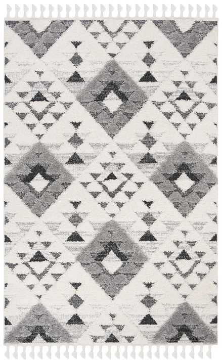 Moroccan Tel Shag Area Rugs By Safavieh