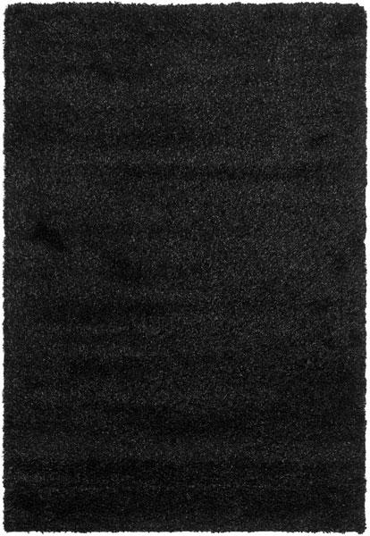 Thick Pile Black Shag Rug California Shags Safavieh Com