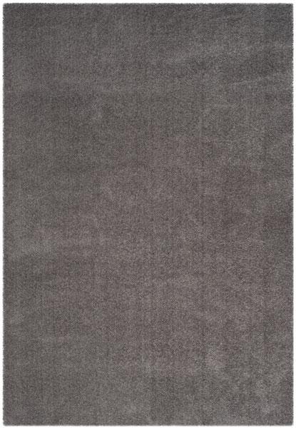 vsg169g velvet shag - Grey Shag Rug